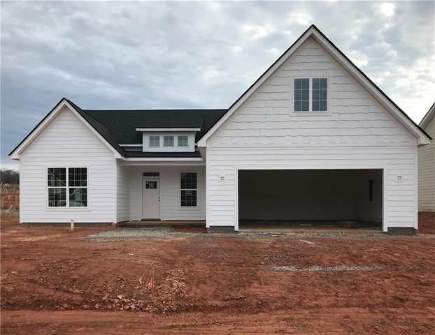 30 Barron Glenn Way, Anderson, SC 29621 (MLS #20224727) :: The Powell Group