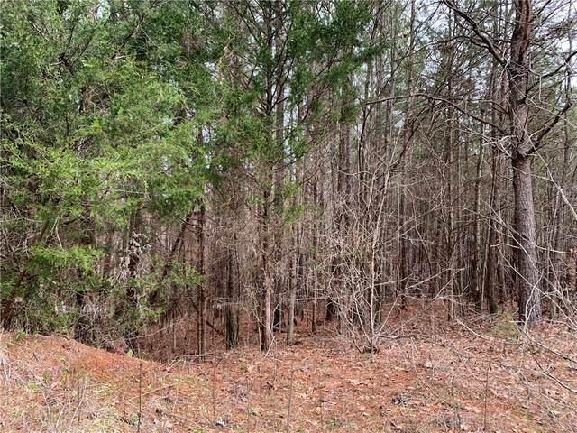00 Bear Track Drive, Seneca, SC 29678 (MLS #20224958) :: Les Walden Real Estate