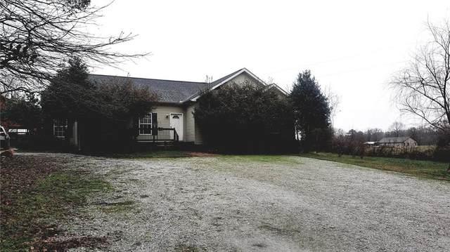 109 Thunder Valley Road, Seneca, SC 29678 (MLS #20225357) :: Tri-County Properties at KW Lake Region