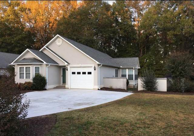 105 Park Way, Anderson, SC 29625 (#20225386) :: Connie Rice and Partners