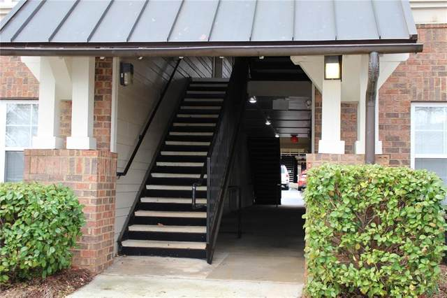 833 Old Greenville Highway, Clemson, SC 29631 (MLS #20225431) :: Tri-County Properties at KW Lake Region