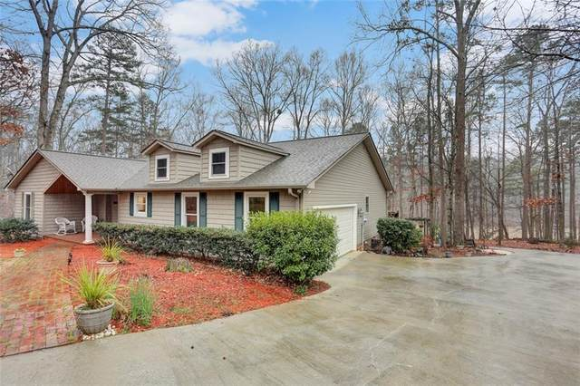 417 S Foxglove Road, Westminster, SC 29693 (MLS #20225496) :: The Powell Group