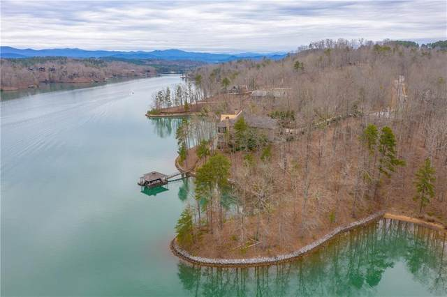 318 Cool Water Way, Sunset, SC 29685 (MLS #20225605) :: The Powell Group
