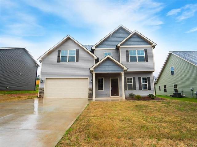 118 Patagonia Road, Anderson, SC 29625 (#20225659) :: Connie Rice and Partners