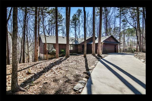 27 Commodore Drive, Salem, SC 29676 (MLS #20225692) :: The Powell Group