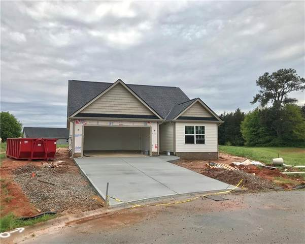 107 Tea Leaf Court, Anderson, SC 29626 (MLS #20226084) :: The Powell Group