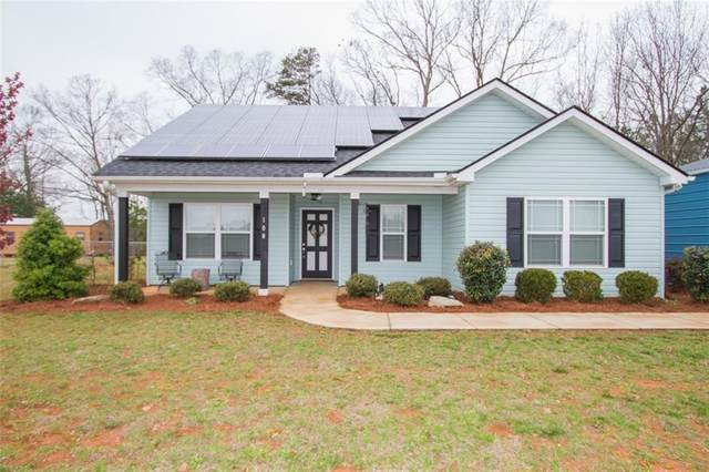 108 Wrentree Drive, Easley, SC 29642 (MLS #20226671) :: The Powell Group