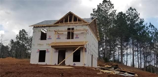 109 Vista Drive, Clemson, SC 29631 (MLS #20226790) :: Tri-County Properties at KW Lake Region