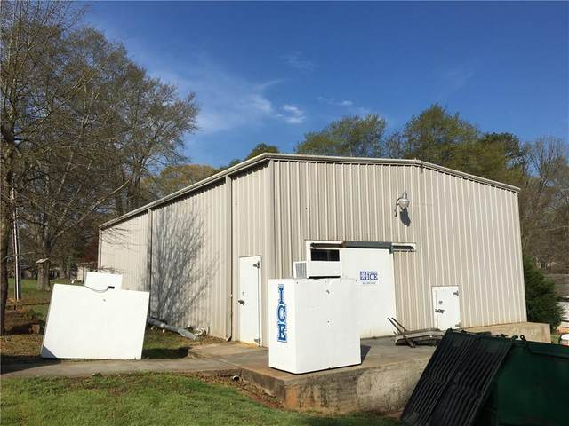310 Mccrary Road, Pendleton, SC 29670 (MLS #20226859) :: The Powell Group