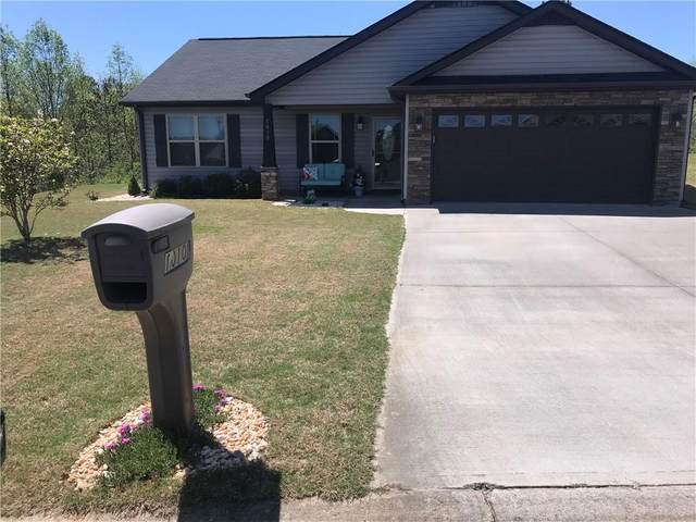 1010 Sand Palm Way, Anderson, SC 29621 (MLS #20227044) :: Les Walden Real Estate