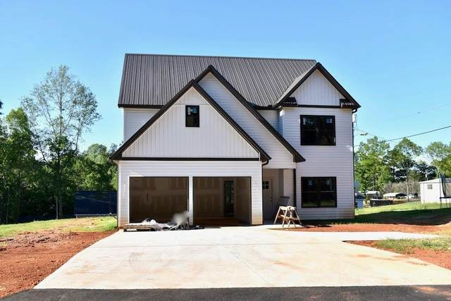 129 Jackson Circle, Anderson, SC 29625 (MLS #20227071) :: Tri-County Properties at KW Lake Region