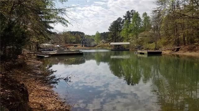Lot 2 Woods Edge Drive, Seneca, SC 29678 (#20227077) :: DeYoung & Company