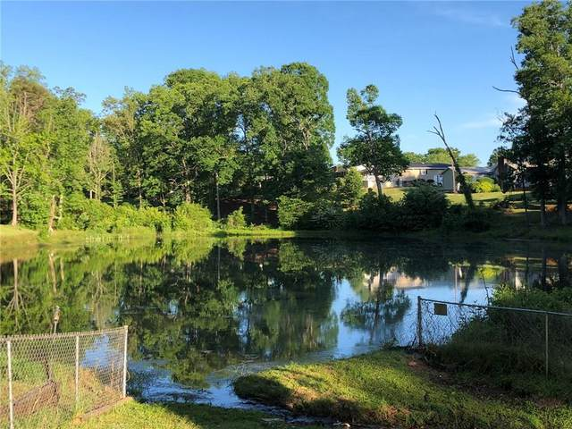 207 Harborough Road, Anderson, SC 29625 (MLS #20227969) :: Les Walden Real Estate