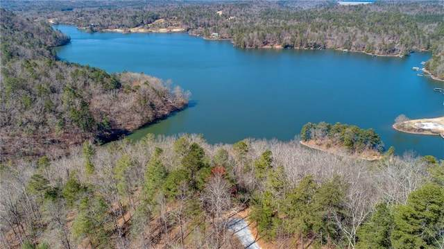 329 Eastatoe Parkway, Sunset, SC 29685 (MLS #20228279) :: The Powell Group