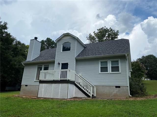 101 Rochester Road, Easley, SC 29640 (MLS #20228556) :: The Powell Group