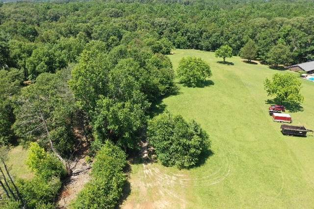 empty lot only 201 Paulan Road, Williamston, SC 29697 (MLS #20228575) :: Tri-County Properties at KW Lake Region