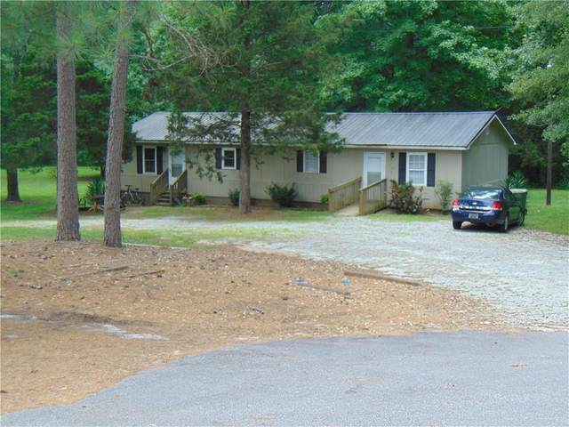 215, 216, 217 Woodside Lane, Central, SC 29630 (MLS #20229781) :: Tri-County Properties at KW Lake Region