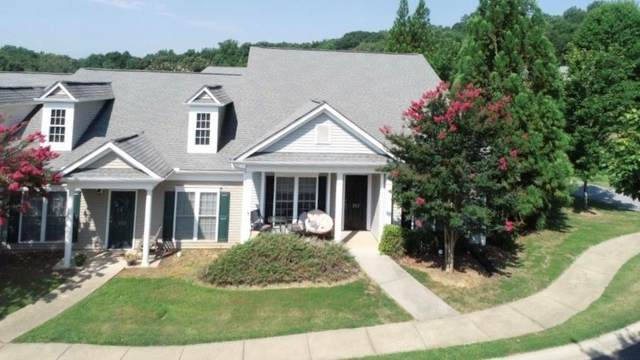 157 Heritage Place Drive, Pendleton, SC 29670 (MLS #20230049) :: Tri-County Properties at KW Lake Region