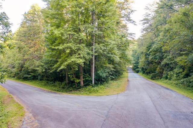Lot 183 Fernwood Drive, Westminster, SC 29693 (#20230176) :: J. Michael Manley Team