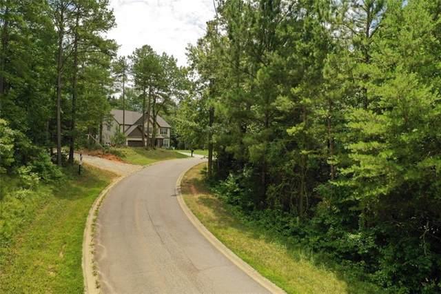 00 Friendship Pointe Drive, Seneca, SC 29678 (#20230402) :: Expert Real Estate Team