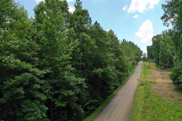 208 Proctor Road, Cowpens, SC 29330 (MLS #20230452) :: Lake Life Realty