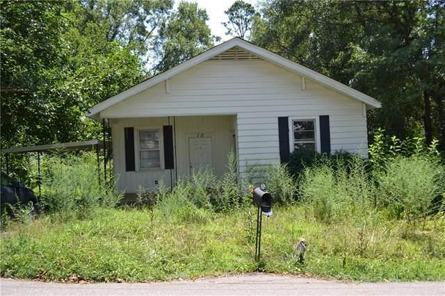 10 Ames Street, Seneca, SC 29678 (MLS #20230754) :: Les Walden Real Estate