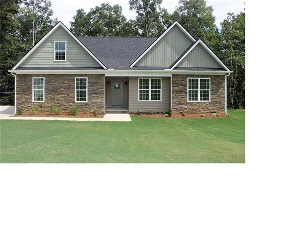 1611 Banchory Circle, Walhalla, SC 29691 (MLS #20231486) :: The Powell Group