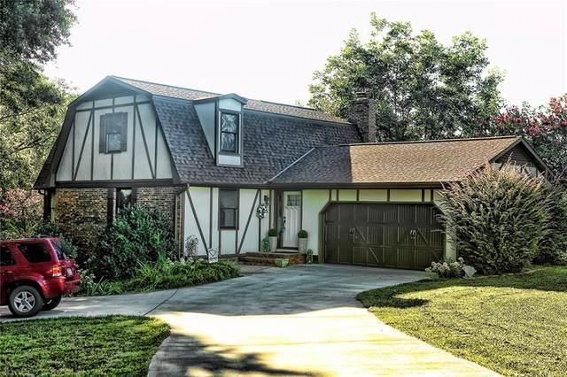 111 Bowen Drive, Anderson, SC 29621 (MLS #20231487) :: Tri-County Properties at KW Lake Region