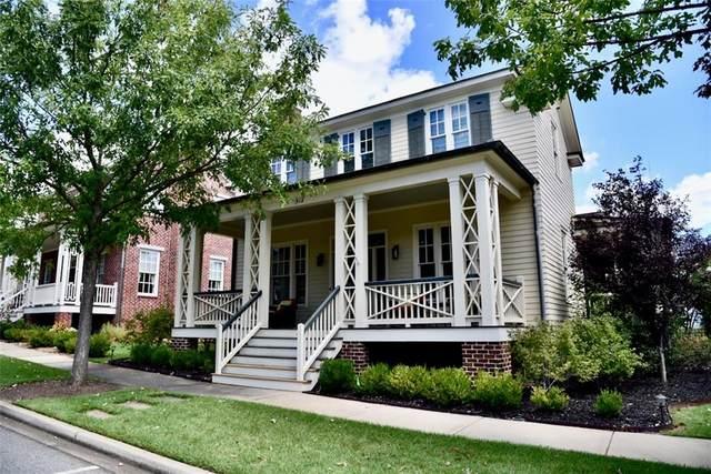 512 Thomas Green Boulevard, Clemson, SC 29631 (MLS #20231711) :: Les Walden Real Estate