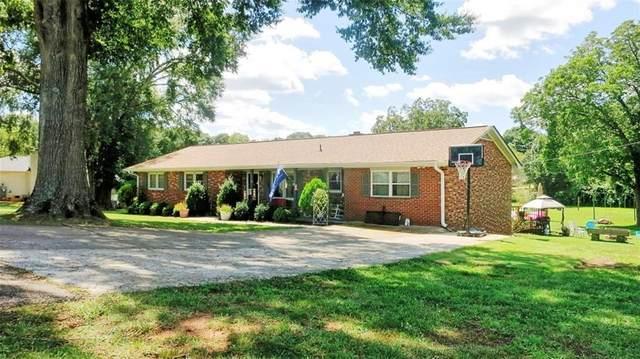 1103 Bern Circle, Anderson, SC 29626 (MLS #20231801) :: Les Walden Real Estate