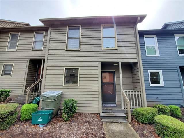 343 Old Greenville Highway, Clemson, SC 29631 (MLS #20232090) :: Les Walden Real Estate