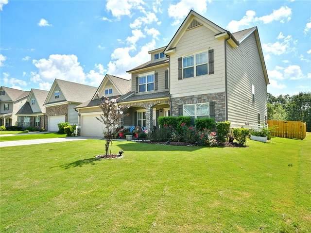 171 Wild Hickory Circle, Easley, SC 29642 (MLS #20232109) :: Les Walden Real Estate