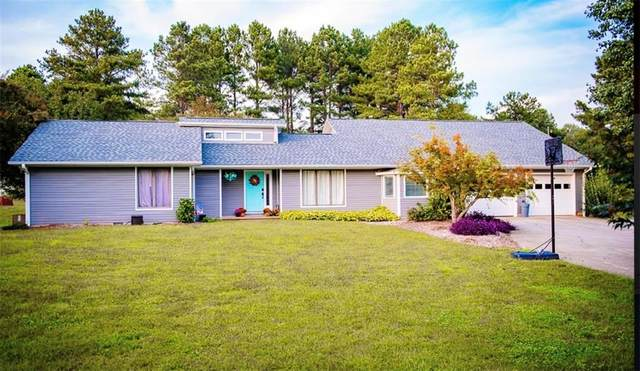 241 Madison Shores Drive, Westminster, SC 29693 (MLS #20232274) :: Les Walden Real Estate