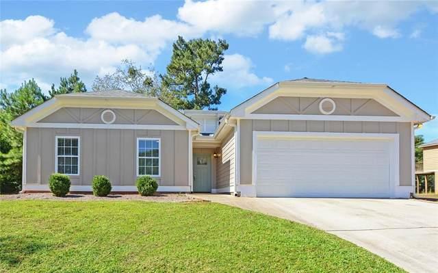 11 Little Milltown Road, Hartwell, GA 30643 (MLS #20232372) :: Les Walden Real Estate