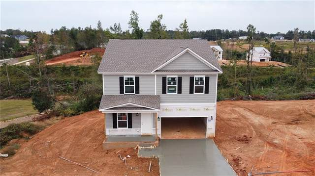 784 Rocky Ridge Circle, Seneca, SC 29678 (MLS #20232436) :: Tri-County Properties at KW Lake Region