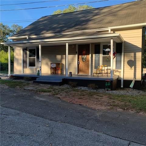 303 Turner Street, Easley, SC 29640 (MLS #20232497) :: Tri-County Properties at KW Lake Region