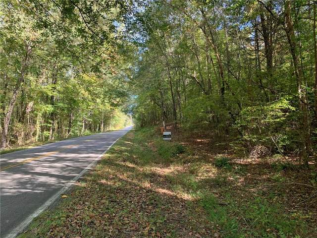 00 Neely Ferry Road, Waterloo, SC 29384 (MLS #20232762) :: Tri-County Properties at KW Lake Region