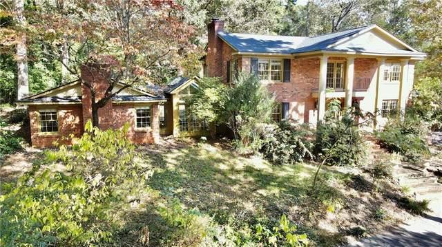 94 Brookwood Drive, Clemson, SC 29631 (MLS #20232779) :: Tri-County Properties at KW Lake Region