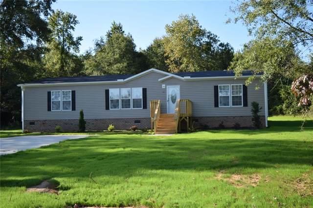 105 Twin Oaks Court, Iva, SC 29655 (#20233015) :: Expert Real Estate Team