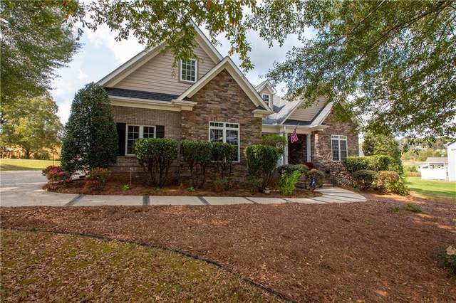 107 Coppermine Drive, Easley, SC 29642 (MLS #20233044) :: The Powell Group