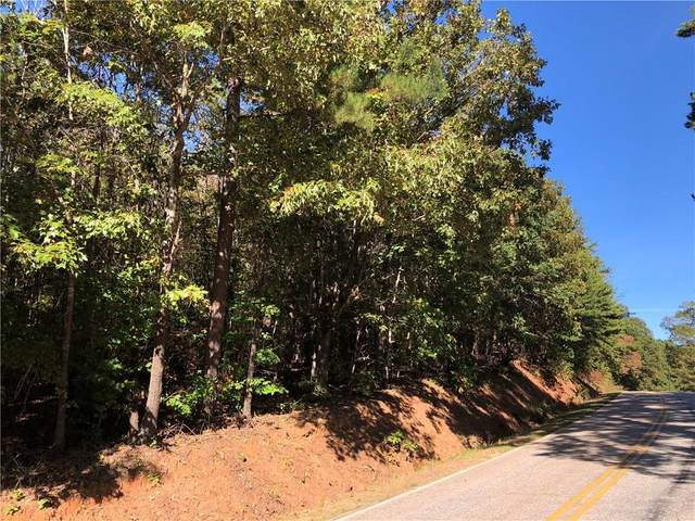00 Well Mountain Road, Westminster, SC 29693 (MLS #20233064) :: Tri-County Properties at KW Lake Region