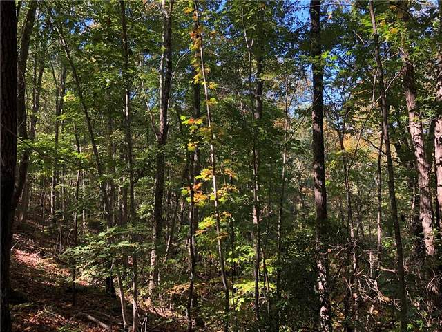 00 Well Mountain Road, Westminster, SC 29693 (MLS #20233068) :: Tri-County Properties at KW Lake Region