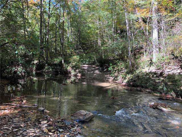 00 Well Mountain Road, Westminster, SC 29693 (MLS #20233069) :: Tri-County Properties at KW Lake Region
