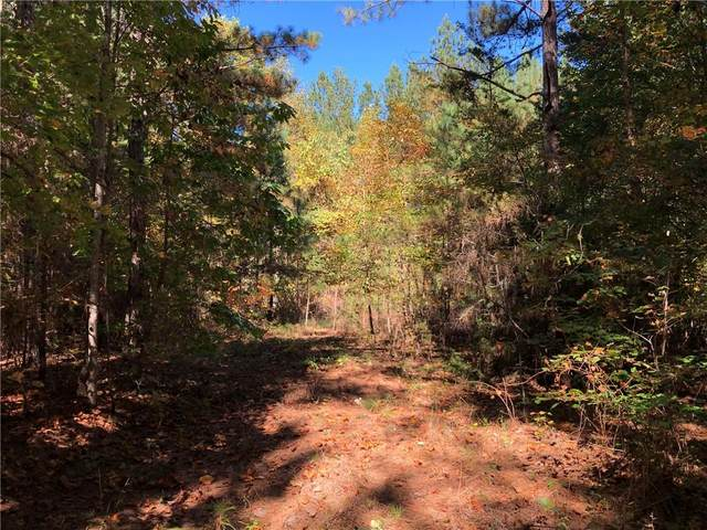 00 Well Mountain Road, Westminster, SC 29693 (MLS #20233070) :: Tri-County Properties at KW Lake Region