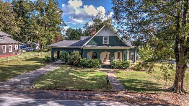 200 Walhalla Street, Westminster, SC 29693 (MLS #20233225) :: The Powell Group