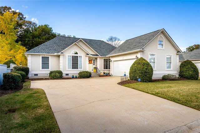 103 Reed Place, Anderson, SC 29621 (#20233235) :: DeYoung & Company
