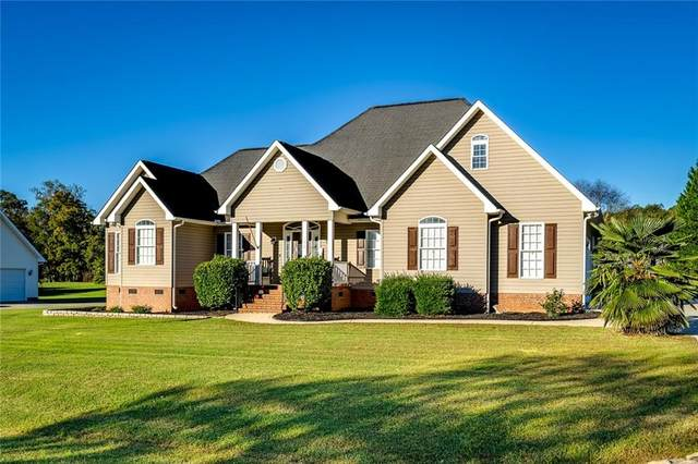 119 Landau Lane, Anderson, SC 29625 (MLS #20233459) :: Tri-County Properties at KW Lake Region