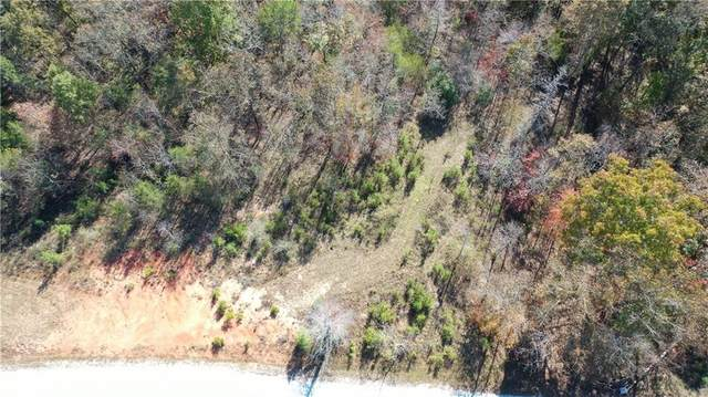Lot 33 A Rigsbee Road, Westminster, SC 29693 (#20233744) :: DeYoung & Company
