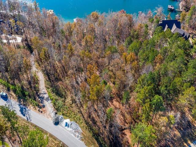 106 Peninsula Court, Sunset, SC 29685 (MLS #20233839) :: Lake Life Realty