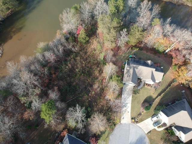 207 Winterberry Lane, Seneca, SC 29678 (MLS #20234186) :: Tri-County Properties at KW Lake Region